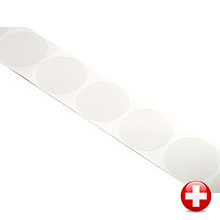 Protective Pads For Crystal, 40mm