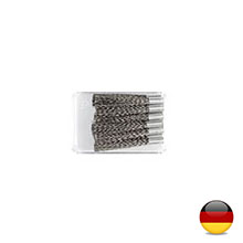 Replacement brush steel wire ø 4mm