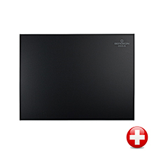 Bench Top Shields Black
