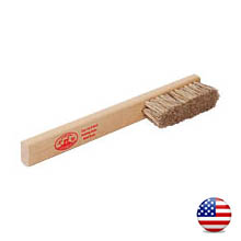 Cape Cod® Detail Horsehair Brush