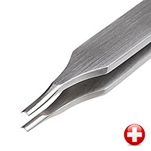 Tweezer Dumont® 10/4 for Hairsprings